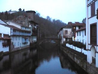 Etapa 1 camino franc s - St jean pied de port to roncesvalles ...