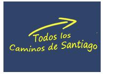 Todos los Caminos de Santiago